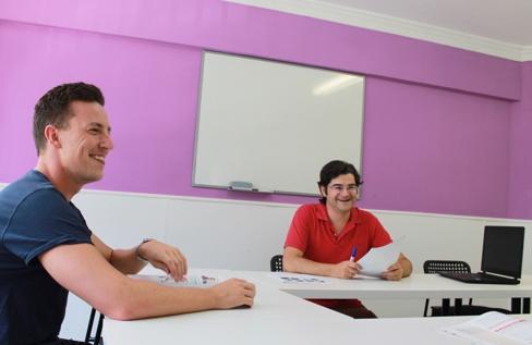 aprender espanol en malaga