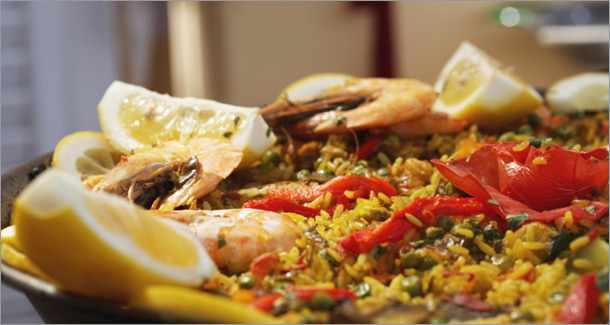 Spanish Gastronomy Specialties