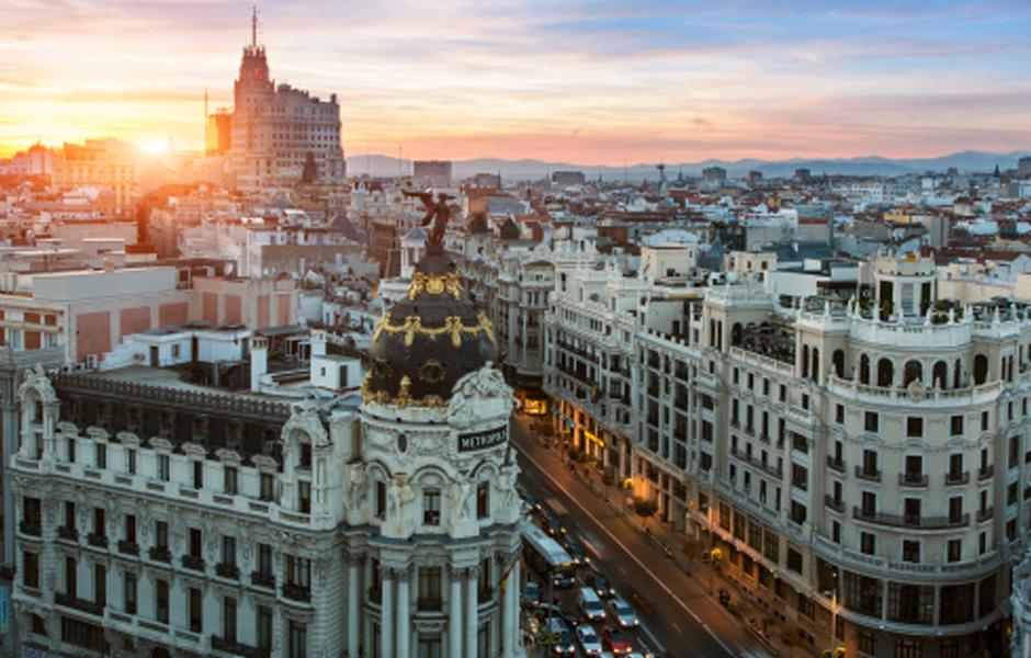 Aprende español en madrid