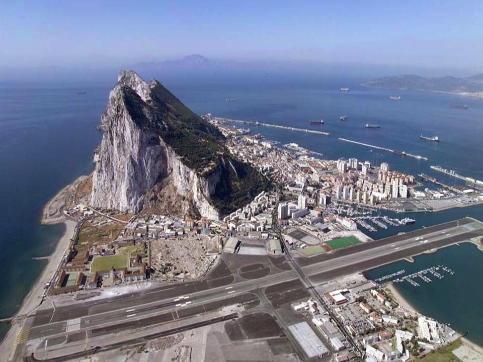 gibraltar excursion