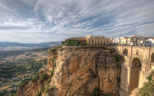 ronda excursion