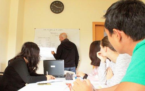 Combined Spanish Classes Malaga
