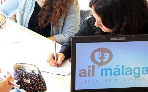 Spanish Courses Malaga
