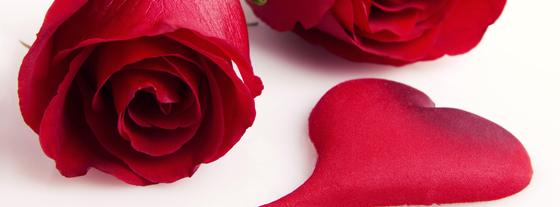 San valentin en malaga