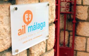 Spanish school in Malaga