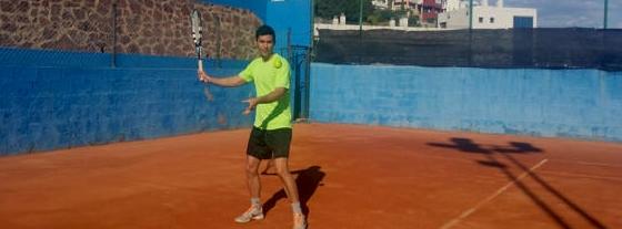 curso de espanol y tenis malaga