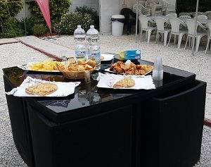 AIL-Malaga-patio-fiesta-bienvenida