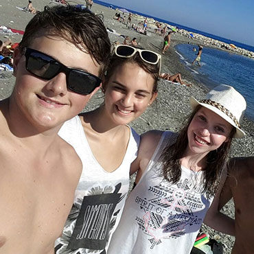 Activity - Beach