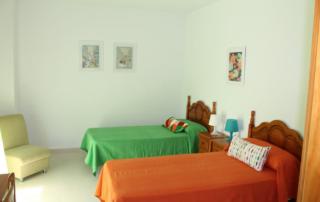 Alojamiento - Habitación doble