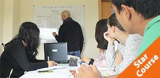 intensive spanish lessons malaga