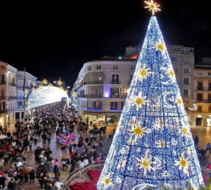 Christmas Spain.Christmas Vocabulary In Spanish Ail Malaga Spanish