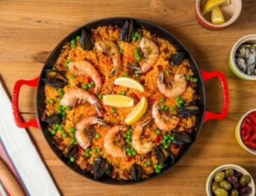 Comer sin gluten en Málaga