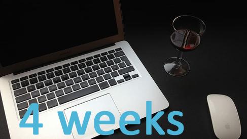 Online Evening Course 4 weeks