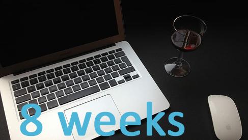 Online Evening Course 8 weeks
