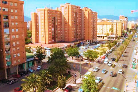 el torcal avenida velazquez malaga