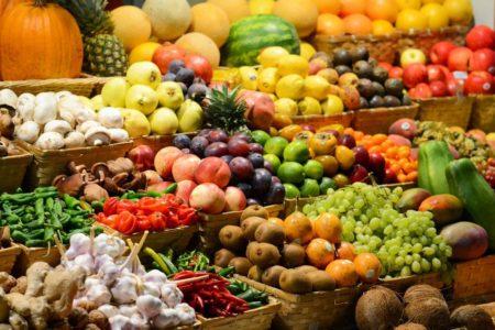 fruteria en malaga