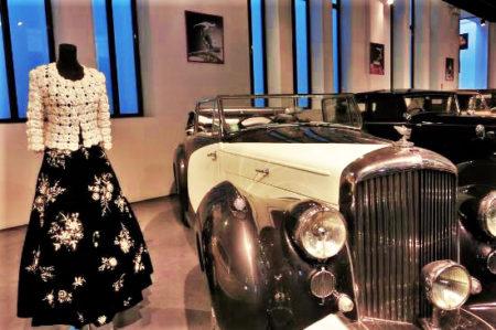 museo automovilistico y moda malaga