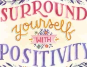 surround-yourself-with-positivity