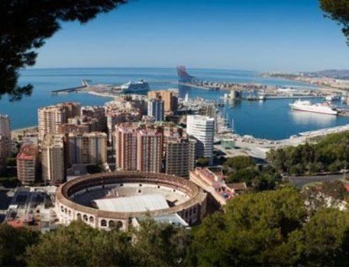 TOP 6 : Lieux à ne pas manquer à Malaga !