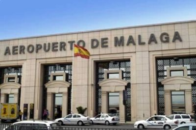 malaga airport spanish vocabulary