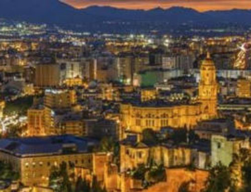 L'expérience de Liz à Malaga