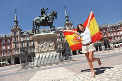 spanish for tourism vocabulary