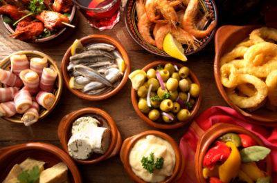 spanish gastronomy food quiz