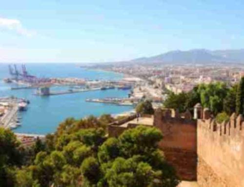 Ma journée parfaite à Malaga