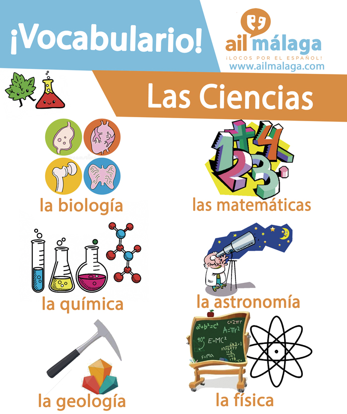 las-ciencias
