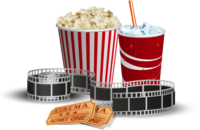Cinema verbs