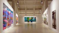 CAC muzeum sztuki wspolczesnej malaga hiszpania