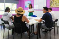 Curso super intensivo de espanol en la escuela Málaga