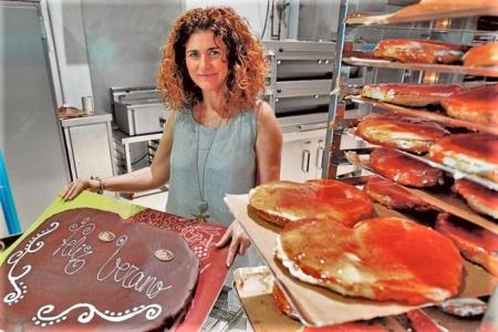 casa kiki malaga piekarnia tradycyjne wypieki hiszpania
