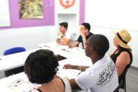 dlugoterminowy intensywny kurs nauka hiszpania