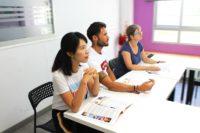 dlugoterminowy kurs jezyka hiszpanskiego intensywny ail malaga