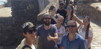 kurs hiszpanskiego dla turystow ail malaga
