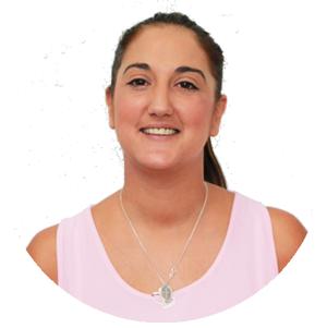 Macarena nauczyciel jezyka hiszpanskiego ail malaga