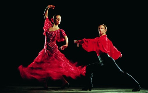 flamenco lekcje tanca jezyka hiszpanskiego Hiszpania kurs