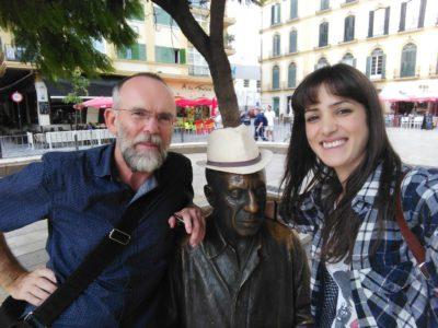kurs hiszpanskiego nauka malaga seniorzy dojrzali studenci