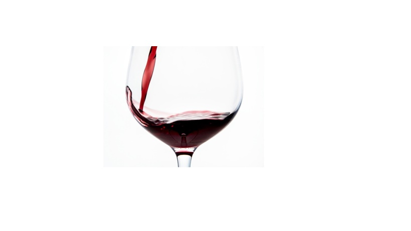 vino tinto o rojo