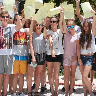 wycieczka szkolna hiszpania zwiedzanie kurs hiszpanskiego ail