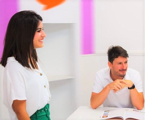 principianti espagnolo corsi Malaga