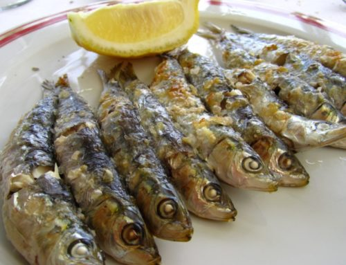 Andalucian Food – Quiz