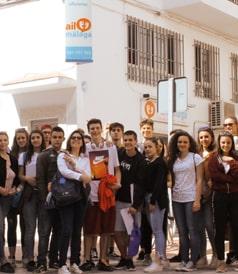 school-trips-spanish-course-AILmalaga-spain