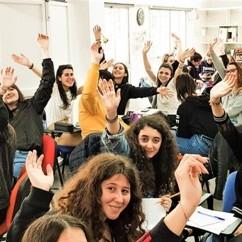 Sprachschule AIL Malaga, Spanien
