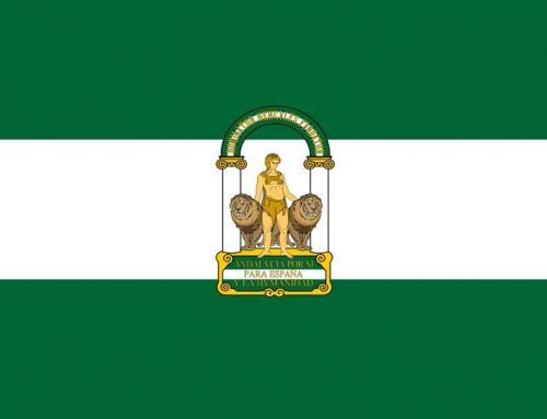 Andalusia day, what a festivity!