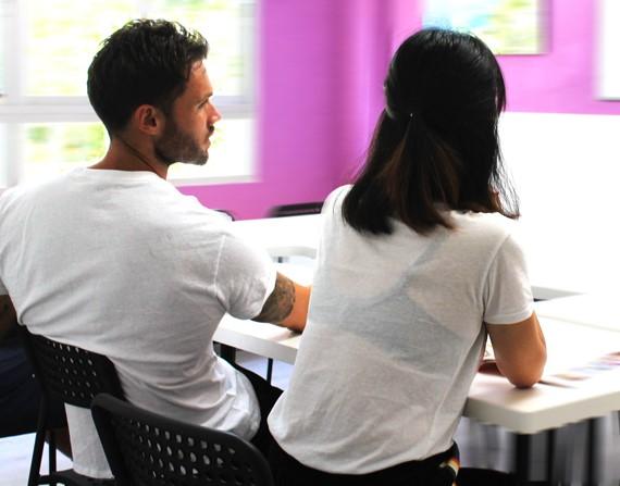 Immersionskurs in Spanien ail Málaga Sprachenschule