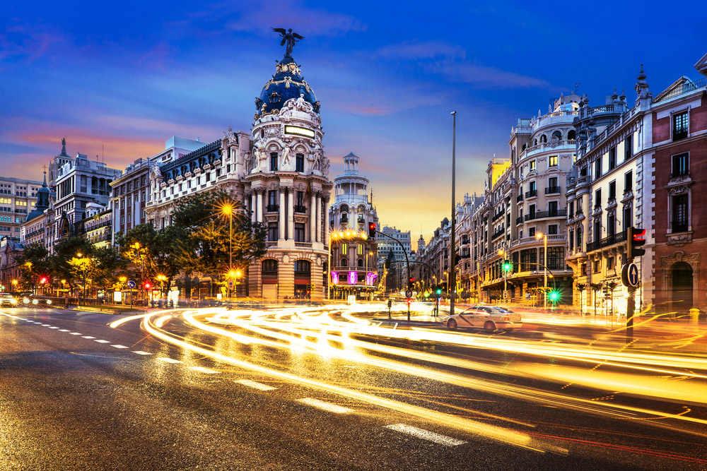 Spanisch lernen in Madrid ail Madrid Spanien Sprachschule