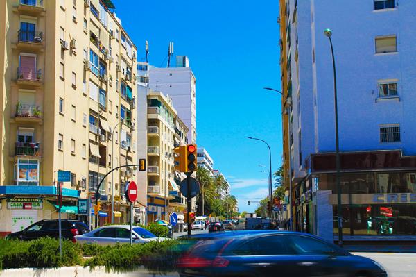 AIL Málaga Spanisch Sprachschule