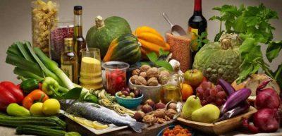 diet mediterranean AIL Malaga